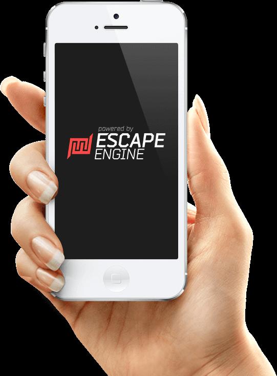 Escape Factory – Escape Factory / Escape Engine / Escape Room